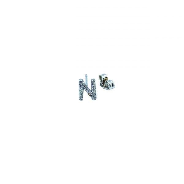 Pendiente inicial N
